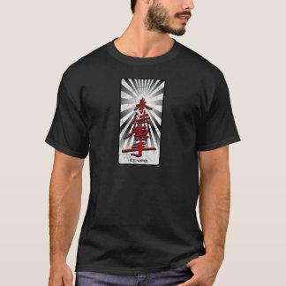 Kenpo空手3D Tシャツ