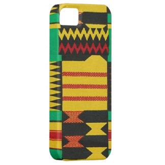 Kenteの布のiPhoneの場合 iPhone SE/5/5s ケース