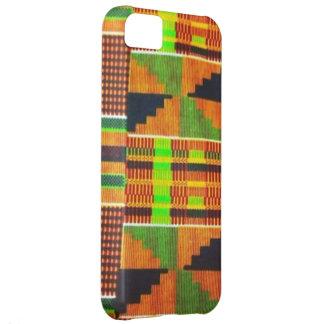 Kenteの泥の布のiPhoneの場合 iPhone5Cケース