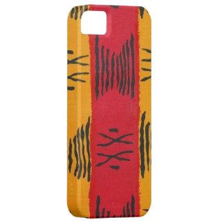 Kenteの泥の布のiPhoneの場合 iPhone SE/5/5s ケース