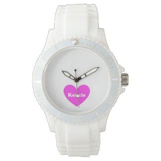 Kenzie 腕時計