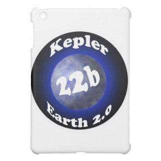 Kepler 22b iPad miniカバー