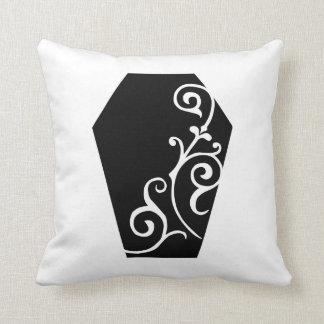 Kerandaのアイボリーの(白い)枕 クッション