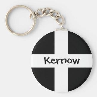 Kernow -コーンウォール キーホルダー