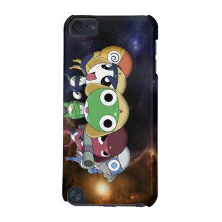 Keroroの場合 iPod Touch 5G ケース