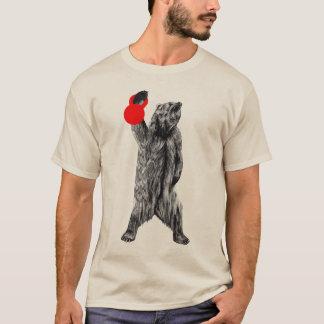 KettleBear Tシャツ