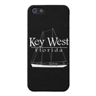 Key Westの航行 iPhone 5 Case