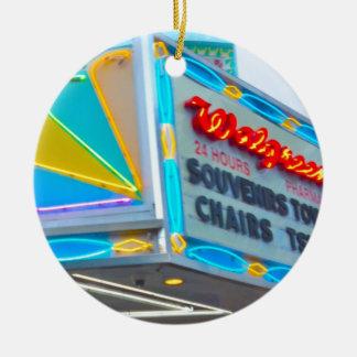 Key WestのWalgreens セラミックオーナメント