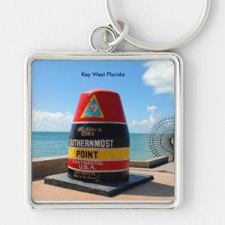 Key Westフロリダ キーホルダー