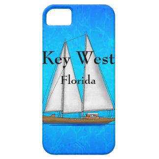 Key Westフロリダ iPhone SE/5/5s ケース