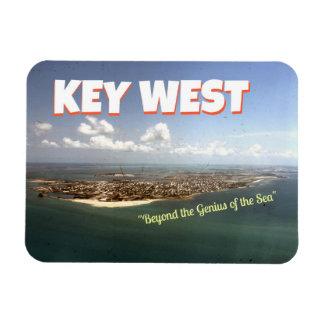 """Key West: """"天才を越えて… """"磁石 マグネット"""