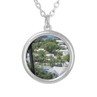 Key West 2016年 シルバープレートネックレス