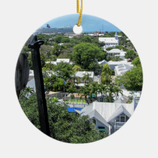 Key West 2016年(203) セラミックオーナメント
