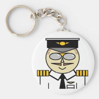 Keychain大尉 キーホルダー