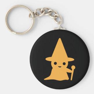 Keychain小さい魔法使い キーホルダー