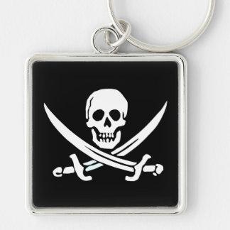 Keychain海賊旗の海賊 キーホルダー