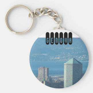 keychain -ジェノバ キーホルダー