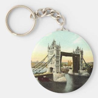 Keychain -ロンドンのタワー橋 キーホルダー
