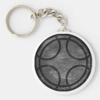 Keychain -願いを達成して下さい キーホルダー