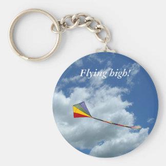 Keychain -高く飛びます! キーホルダー