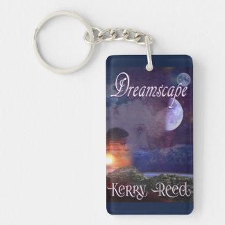 Keychain Dreamscapeデザイナー キーホルダー