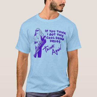 Keytar Tシャツ