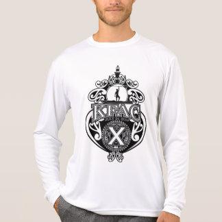 KFAC Xのデルタの家 Tシャツ