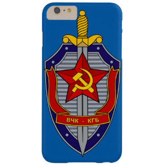 KGB BARELY THERE iPhone 6 PLUS ケース