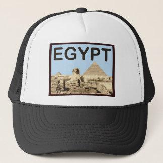 Khafreのエジプトのピラミッド キャップ