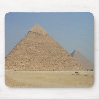 khafreのピラミッド マウスパッド