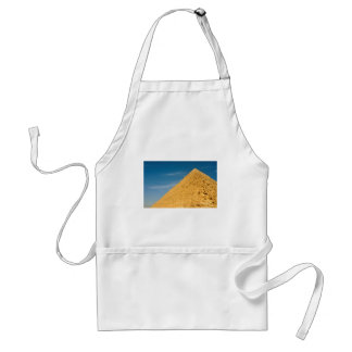 Khafre (Chephren)のピラミッド、ギーザ スタンダードエプロン