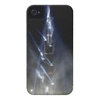 Khalifaタワードバイv2 Case-Mate iPhone 4 ケース