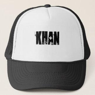 KHAN キャップ