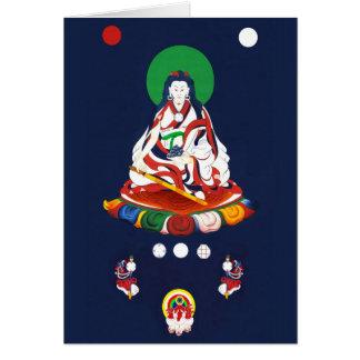 Khandro Chö-ying Nyimaの' ö-Zér [カード] カード