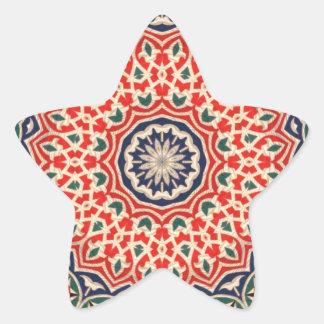 khayameya 星シール