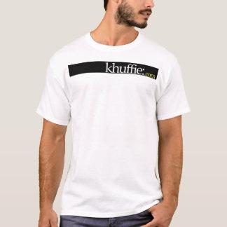 khuffie.com tシャツ