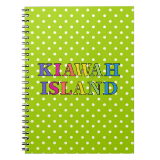 Kiawah Island ノートブック