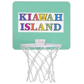 Kiawah Island SC ミニバスケットボールゴール