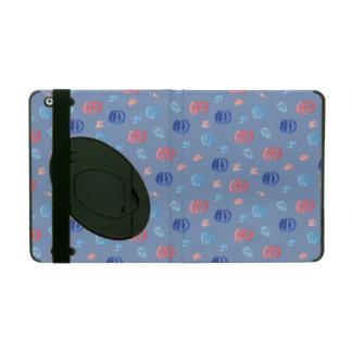 Kickstandの中国のなランタンのiPad 2/3/4の場合 iPad ケース