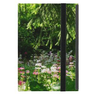 Kickstandの森林庭のPowisのiPad Miniケース iPad Mini ケース