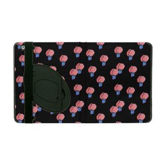 Kickstandの気球のiPad 2/3/4の場合 iPad ケース