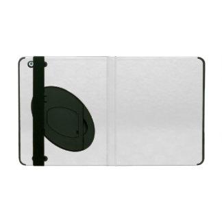 KickstandのPowisのiPad 2/3/4 iPad ケース