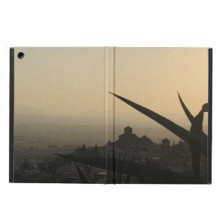 Kickstand無しのスペインのiPadの空気箱 iPad Airケース