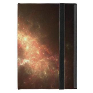 Kickstand無しの銀河系のiPad Miniケース iPad Mini ケース
