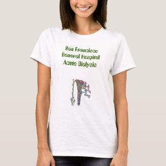 kid08のHospitalAcute Dialサンフランシスコ大将… Tシャツ