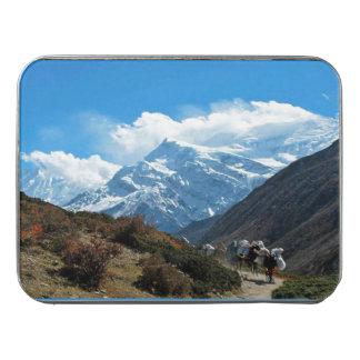 Kids Nepal Himalaya Mountain Travel Tourism ジグソーパズル