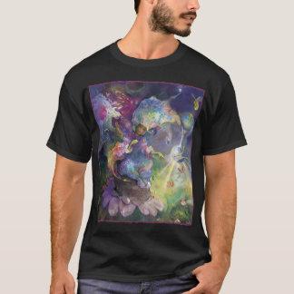 Kieraのディスコの結露 Tシャツ