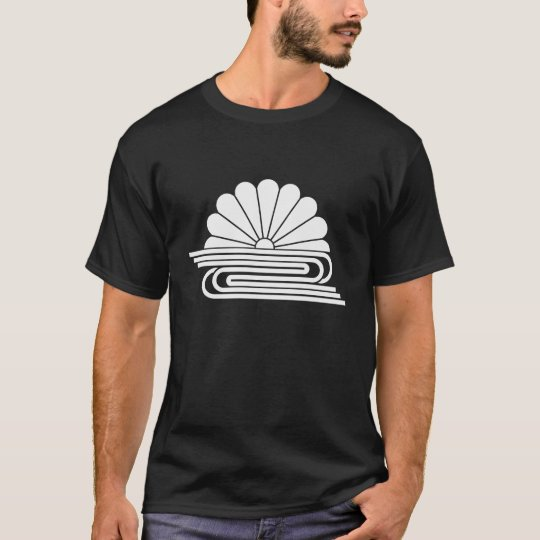 kikusui2 tシャツ