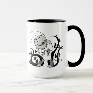 Kilaの夢の自己のマグ マグカップ