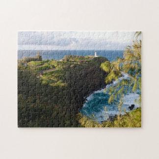 Kilaueaの灯台パズル ジグソーパズル